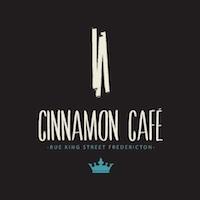 Cinnamon Cafe